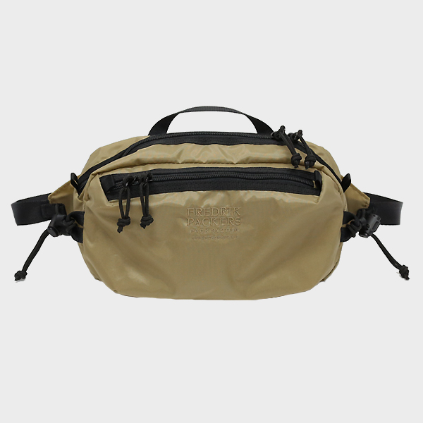 210D KNOTTING HIP PACK