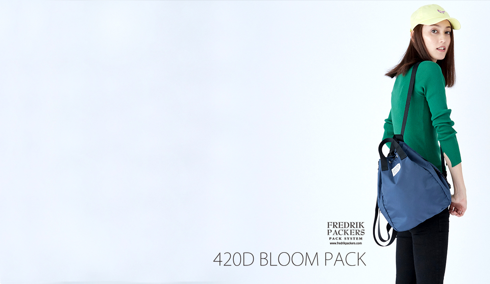 420D BLOOM PACK