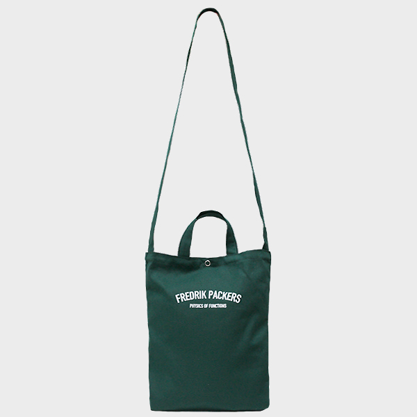 #10 DUCK DAILY TOTE