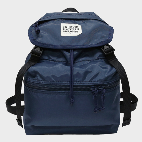 420D DOUBLE BUCKLE BACK PACK