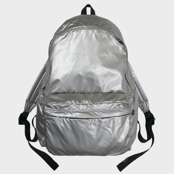 70D DAY PACK LIGHT SILVER