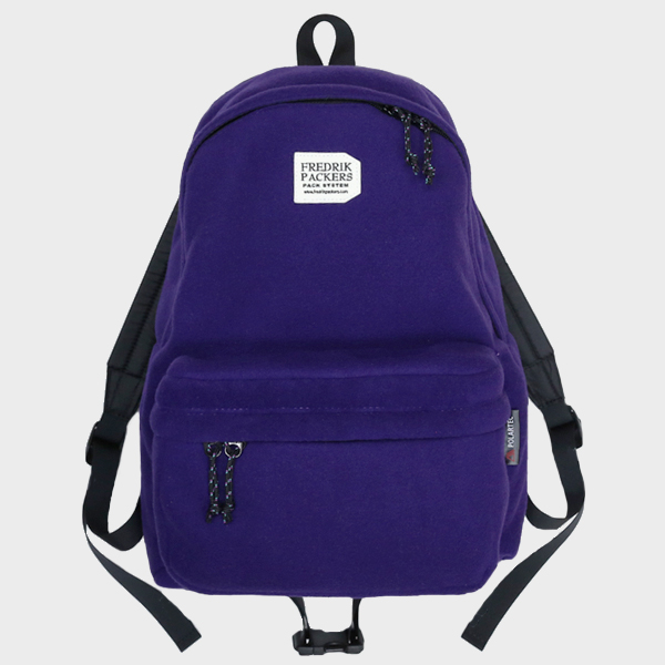 DAY PACK LIGHT FLEECE