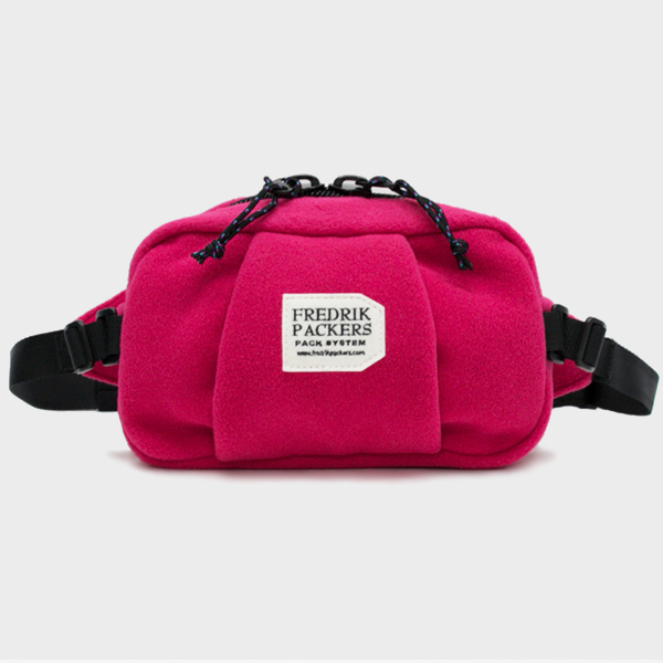 DIVISION HIP PACK FLEECE