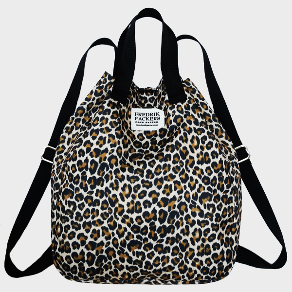 BLOOM PACK LEOPARD