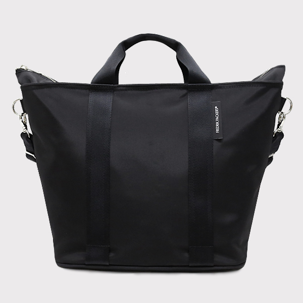 MOTHER'S TOTE PVC
