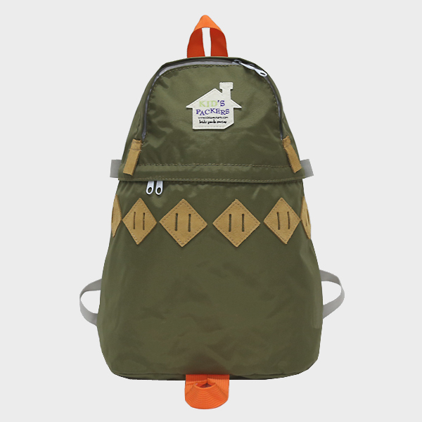 420D ARGYLE BACK PACK