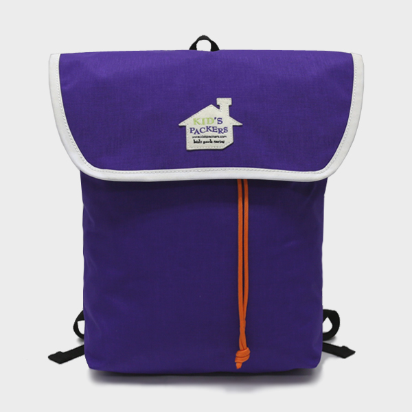 LIGHT WEIGHT BACK PACK KID'S